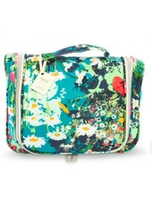 Tonic Tonic Essential Hanging Cosmetic Bag Dusk Meadow