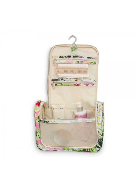 Tonic Tonic Essential Hanging Cosmetic Bag Dawn Meadow