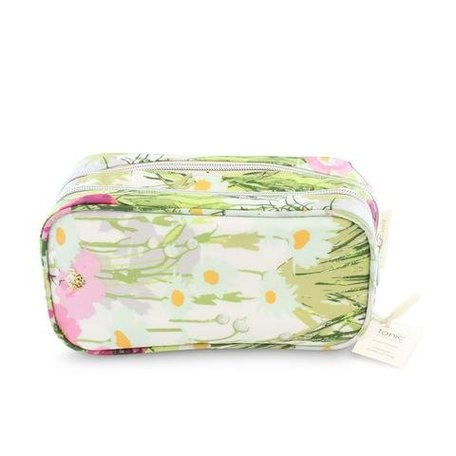 Tonic Med Make Up Bag Dawn Meadow