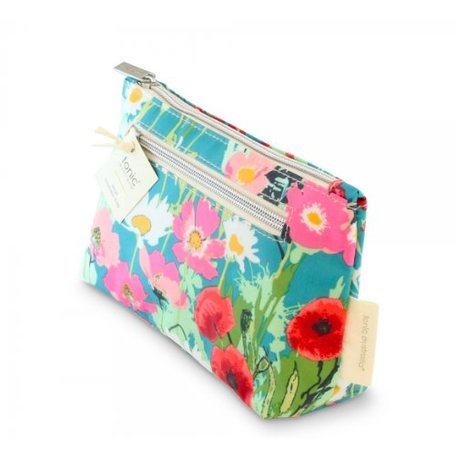 Tonic Small Cosmetic Bag Dusk Meadow