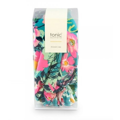 Tonic Shower Cap Dusk Meadow