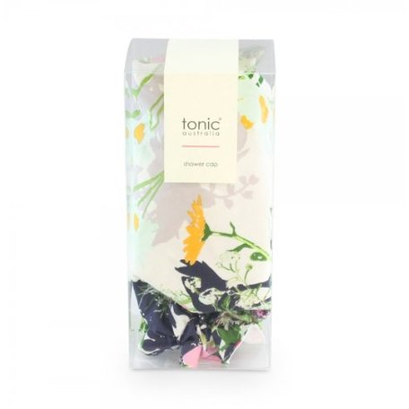 Tonic Shower Cap Dawn Meadow