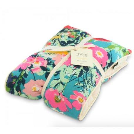 Tonic Heat Pillow Dusk Meadow