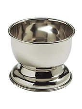 Colonel Conk Col. Conk Stainless Steel Shave Cup