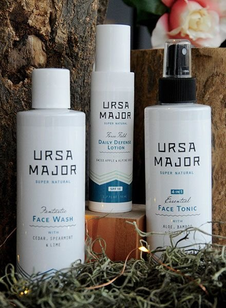 Ursa Major Ursa Major for Sensitive Skin