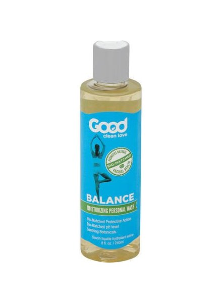 Good Clean Love Good Clean Love Balance Personal Wash