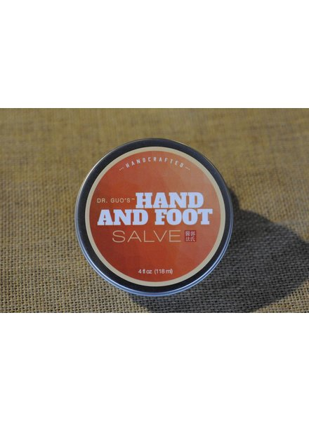 Dr. Guo Dr. Guo Hand and Foot Salve