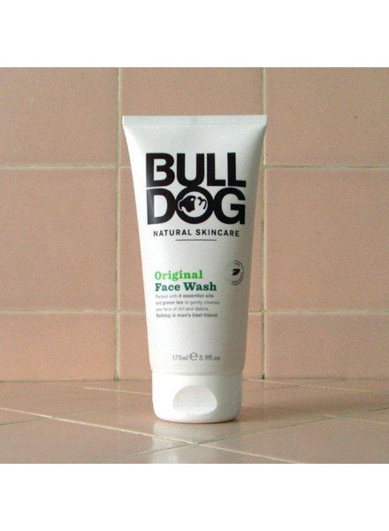 Bulldog Bulldog Face Wash