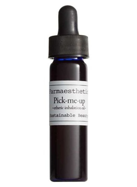 Farmaesthetics Farmaesthetics Pick Me Up Inhalation Oil