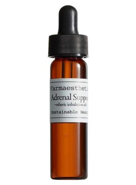Farmaesthetics Farmaesthetics Adrenal Support Inhalation Oil