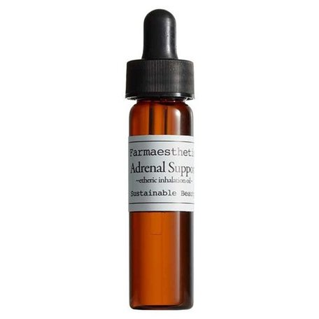 Farmaesthetics Adrenal Support Inhalation Oil