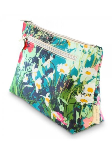 Tonic Tonic Large Cosmetic Bag Dusk Meadow