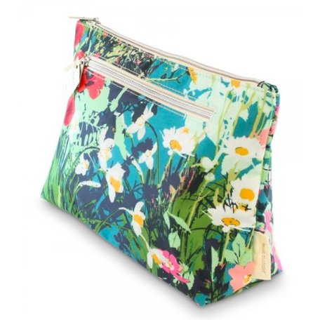 Tonic Large Cosmetic Bag Dusk Meadow