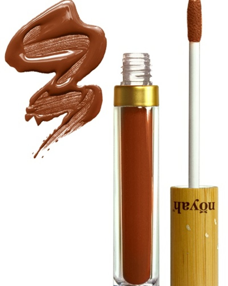 Noyah Noyah Lip Gloss Melted Mocha