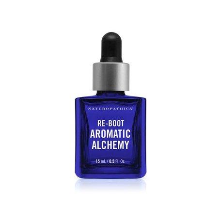 Naturopathica Re-Boot Aromatic Alchemy