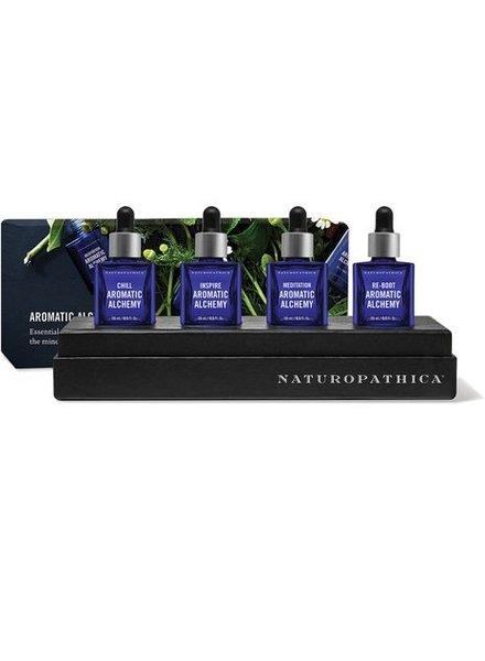 Naturopathica Naturopathica Aromatic Alchemy Gift Set (Set of 4)
