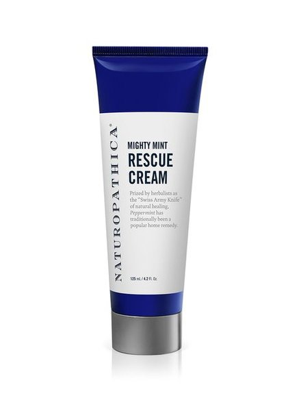 Naturopathica Naturopathica Mighty Mint Rescue Cream
