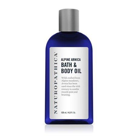 Naturopathica Alpine Arnica Bath & Body Oil