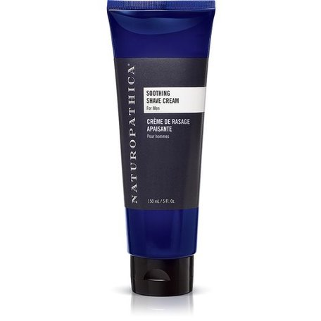Naturopathica Soothing Shave Cream