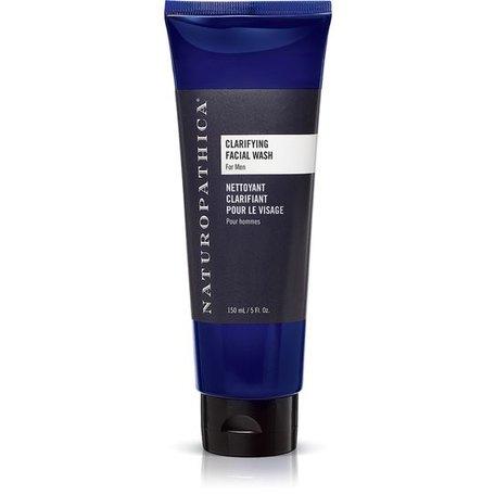 Naturopathica Clarifying Facial Wash