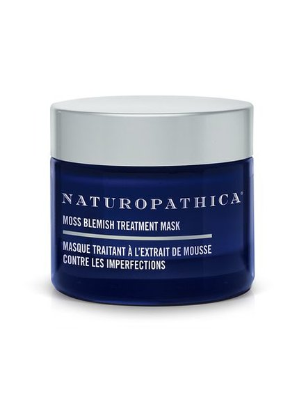 Naturopathica Naturopathica Moss Blemish Treatment Mask