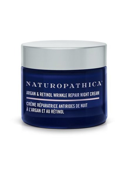 Naturopathica Naturopathica Argan & Retinol Wrinkle Repair Night Cream