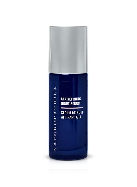 Naturopathica Naturopathica AHA Refining Night Serum