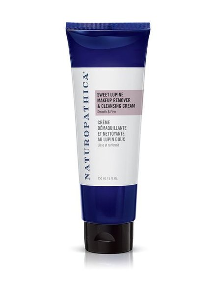 Naturopathica Naturopathica Sweet Lupine Makeup Remover & Cleansing Cream
