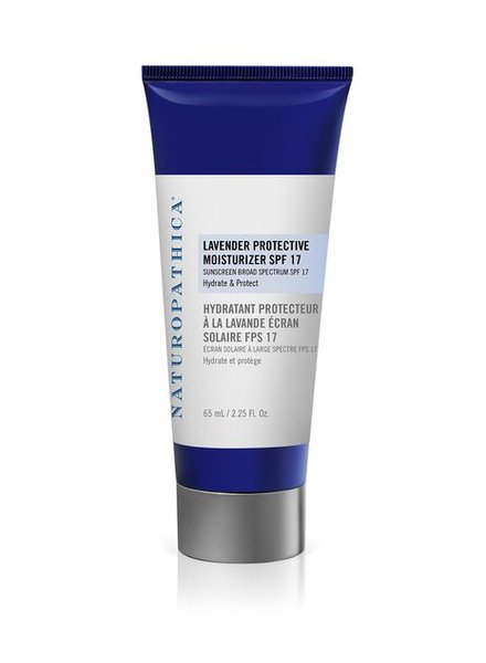 Naturopathica Naturopathica Lavender Protective Moisturizer SPF 17