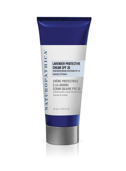 Naturopathica Naturopathica Lavender Protective Cream SPF 30