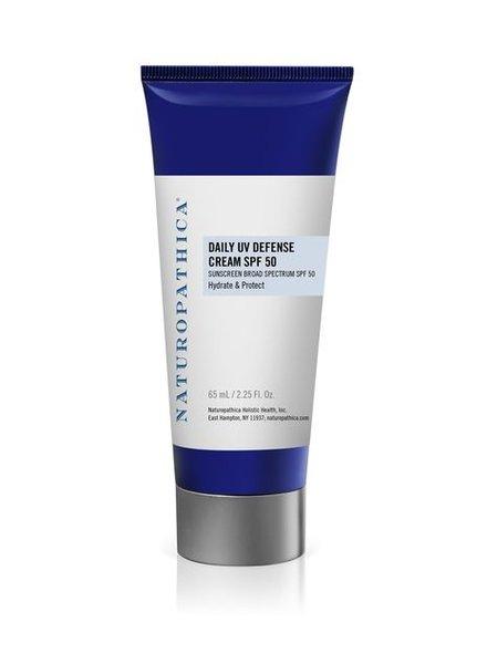 Naturopathica Naturopathica Daily UV Defense Cream SPF 50