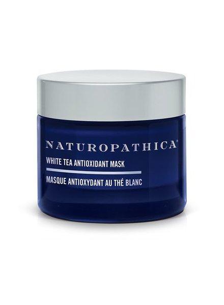 Naturopathica Naturopathica White Tea Antioxidant Mask