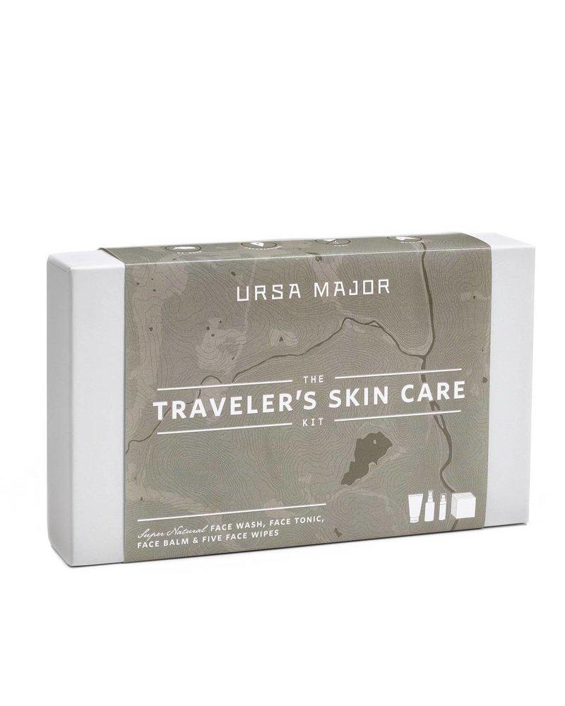 Ursa Major Ursa Major Traveler's Skin Care Kit