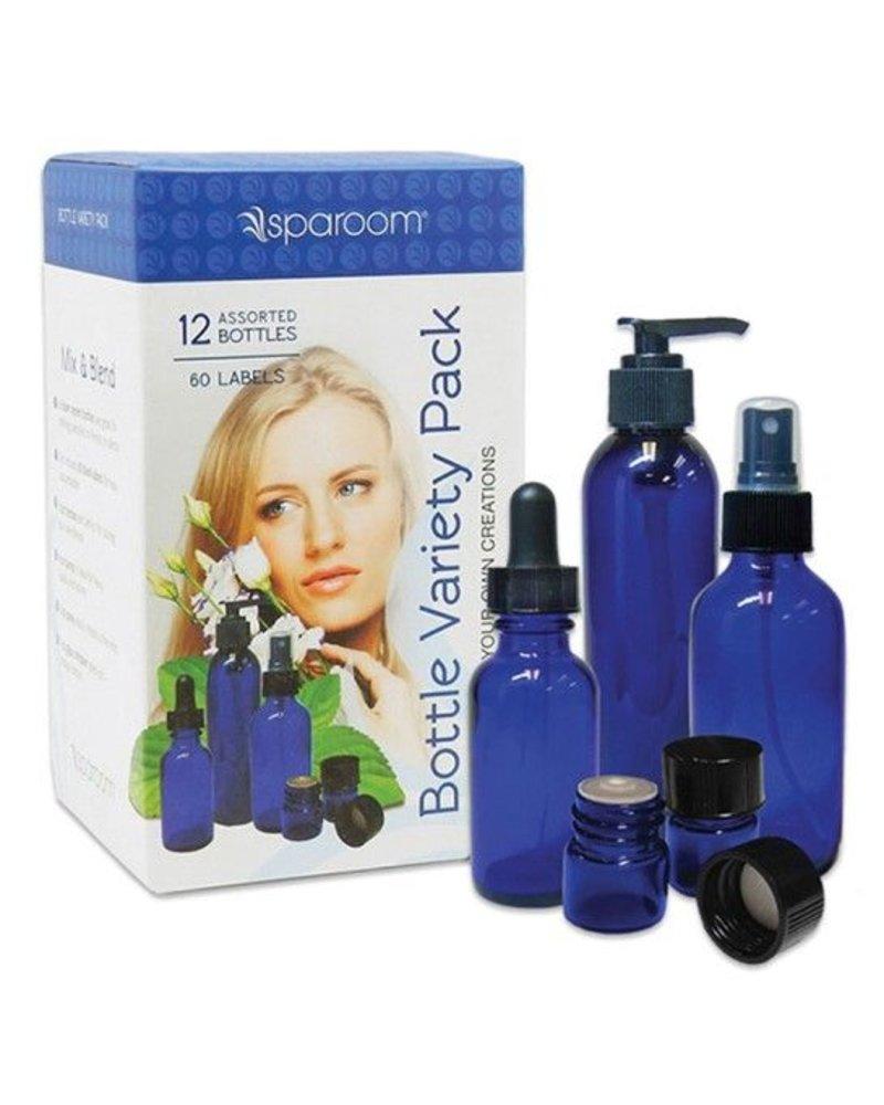 SpaRoom Bottle Variety Pack