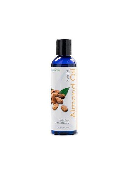 SpaRoom Almond Carrier Oil