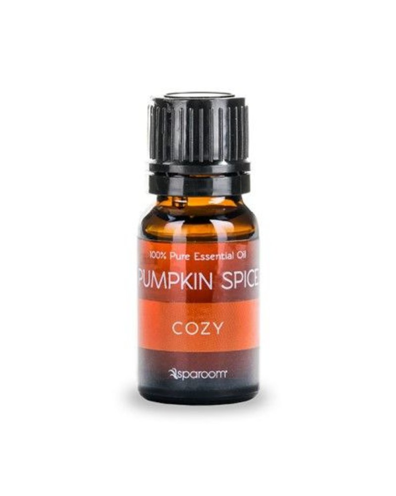 SpaRoom Pumpkin Spice Oil