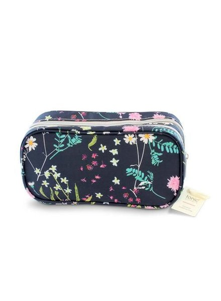 Tonic Tonic Med Make Up Bag Whimsy Ink