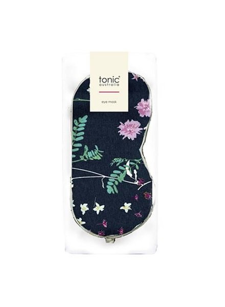 Tonic Tonic Eye Mask Whimsy Ink