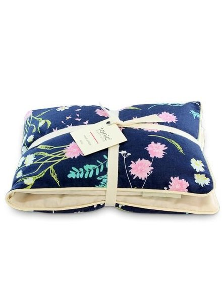 Tonic Tonic Heat Pillow Whimsy Ink
