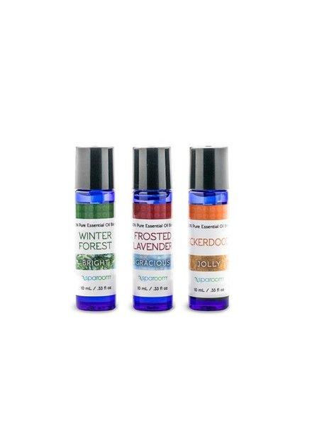 Sparoom Solstice Essential Oil Pack