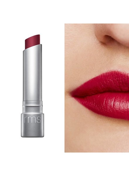 RMS RMS Wild With Desire Lipstick Jezebel