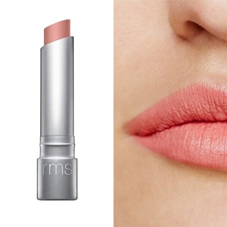 RMS Wild With Desire Lipstick Vogue Rose