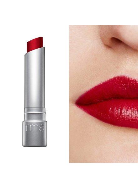 RMS RMS Wild With Desire Lipstick Rebound