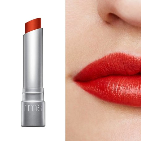 RMS Wild With Desire Lipstick RMS Red