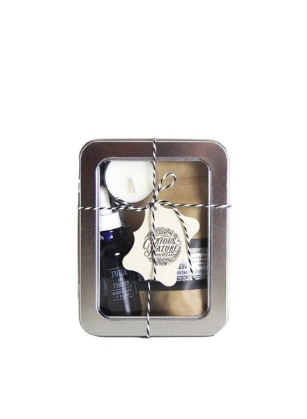 Curious Nature Apothecary Self Care Gift Kit
