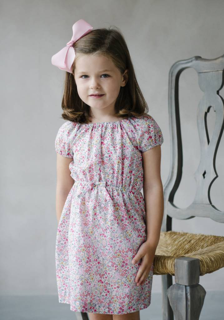 Little English Grayton Beach Sundress