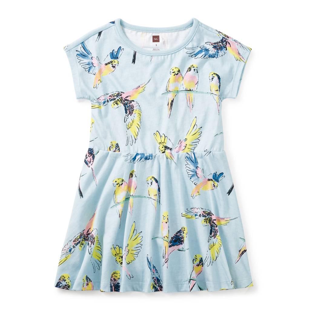 Tea Collection Lorikeet Skirted Dress