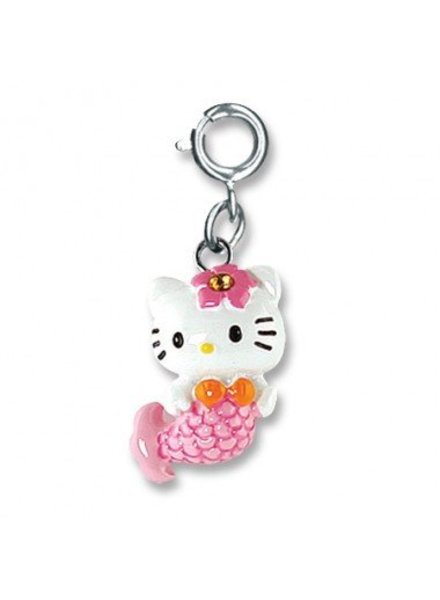 CHARM-IT Hello Kitty Mermaid Charm