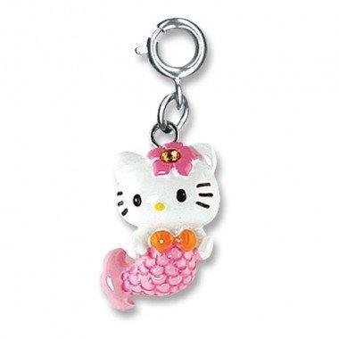 CHARM-IT Hello Kitty Mermaid Charm
