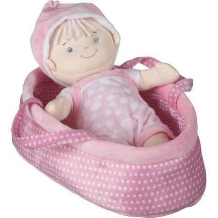 GANZ Bassinet Baby